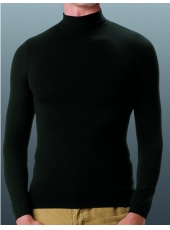 Мужская водолазка с длинным рукавом