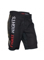 Шорты Fight Nights MMA Camo