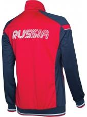 Куртка тренировочная мужская