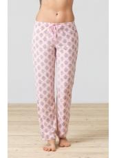 Домашние женские брюки