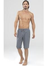 Мужские тканные шорты